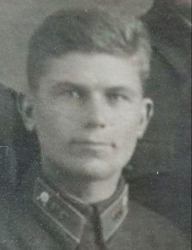 Емельянов Михаил Васильевич