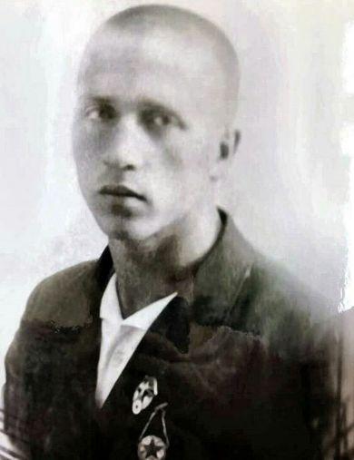 Голубин Сергей Степанович
