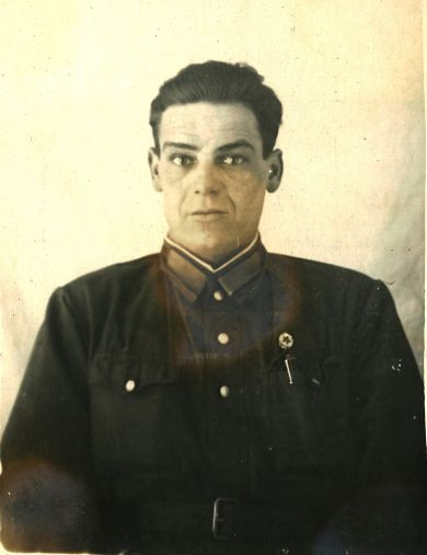 Иванин Григорий Алексеевич