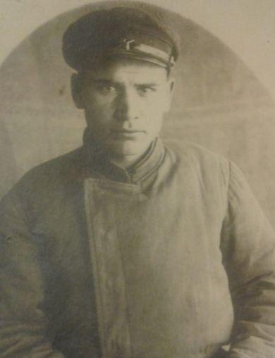 Тарасов Фёдор Ильич