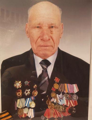 Юртаев Степан Васильевич