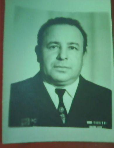 Коренков Борис Трофимович