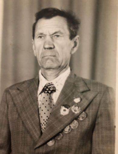 Овчинников Николай Николаевич