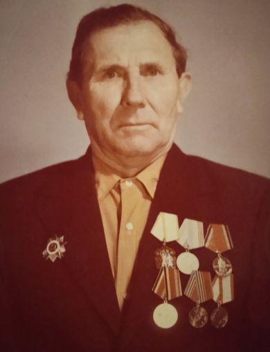 Степаненков Василий Иванович