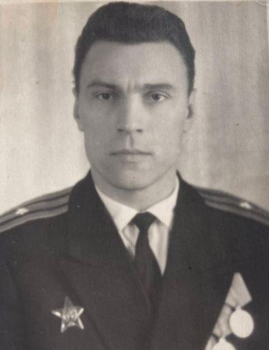 Хорев Юрий Петрович