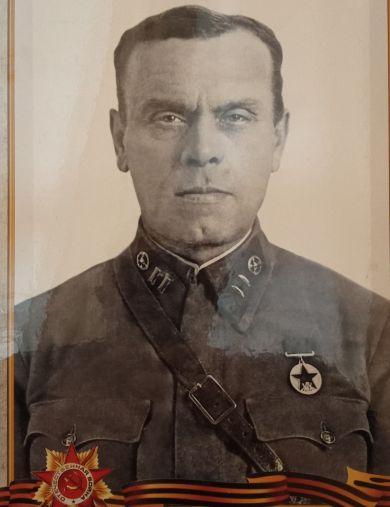Радугин Пётр Александрович