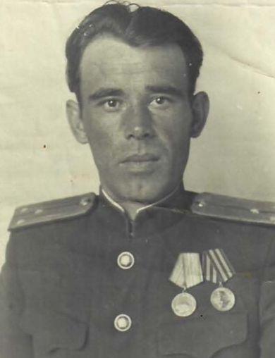Галкин Владимир Сергеевич