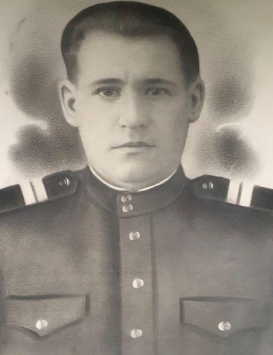 Евланов Григорий Степанович