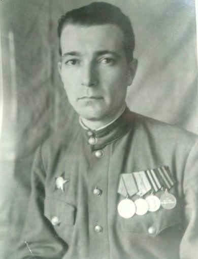 Горев Иван Георгиевич