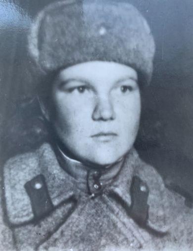 Корнилова Вера Никифоровна