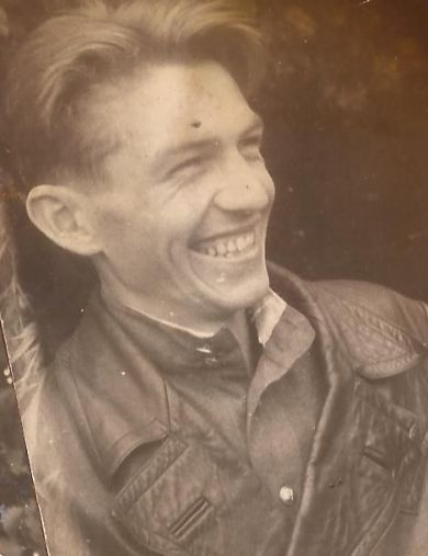 Таранец Ким Григорьевич