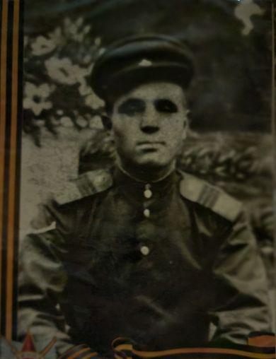 Филиппов Игорь Михайлович