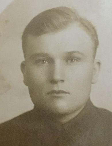 Земляной Андрей Федорович