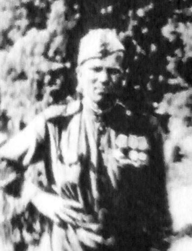 Шишкин Алексей Павлович