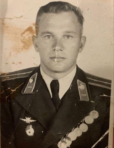 Егоренко Владимир Аникеевич