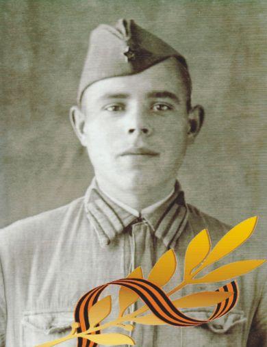 Иванов Аркадий Николаевич
