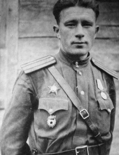 Зотеев Филипп Михайлович