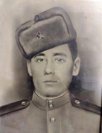 Раимбакиев Хусаин Алиевич