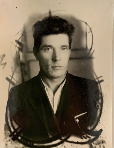 Инников Александр Иванович