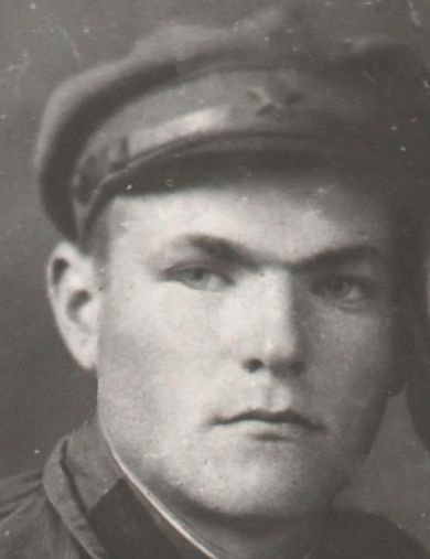 Глазков Василий Николаевич