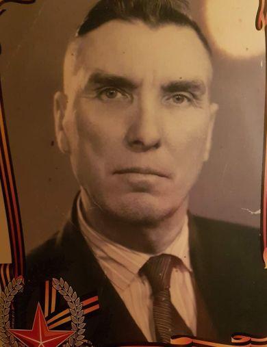 Кочкожаров Алексей Никонорович