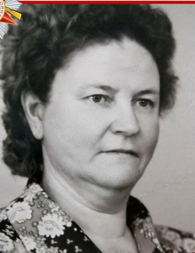 Балашова Валентина Ивановна