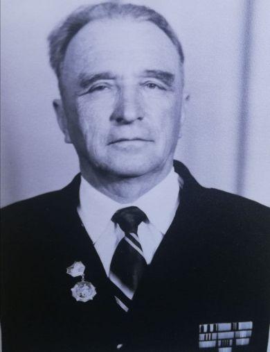 Грудко Николай Тимофеевич