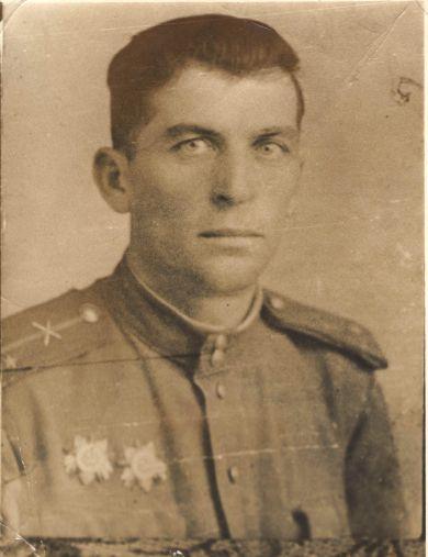 Хохлов Данил Николаевич