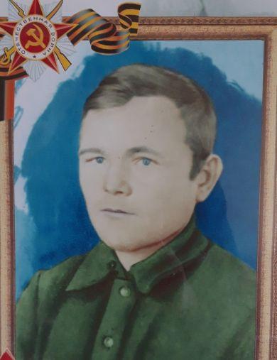 Коробков Иван Петрович