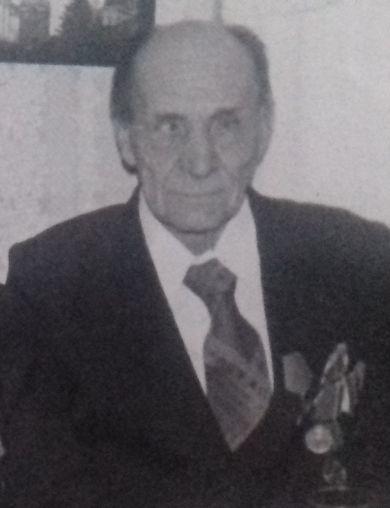Смирнов Сергей Васильевич
