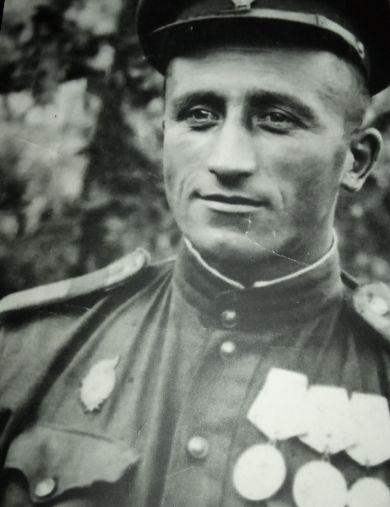 Носов Виктор Михеевич