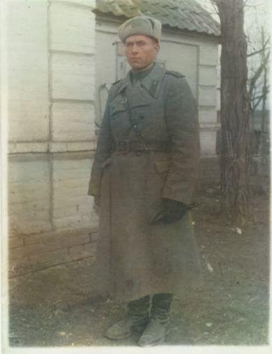Щур Андрей Дмитриевич