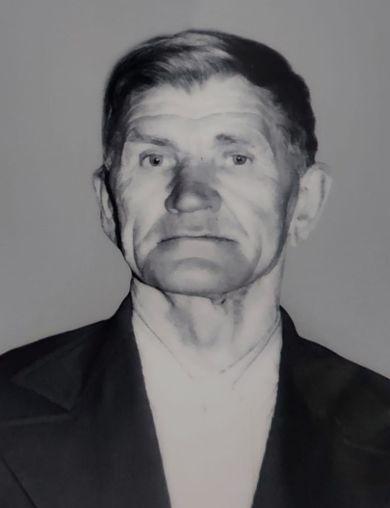 Токарев Василий Тихонович