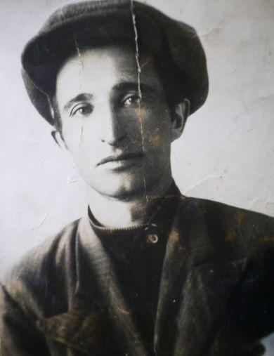 Бублык Савелий Олексиевич