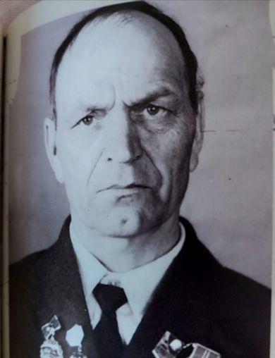 Фриц Генрих Яковлевич