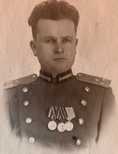 Осадчий Николай Терентьевич