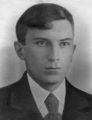 Кузин Виктор Сергеевич