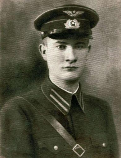 Арбузников Григорий Михайлович