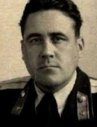 Шкапов Фёдор Степанович