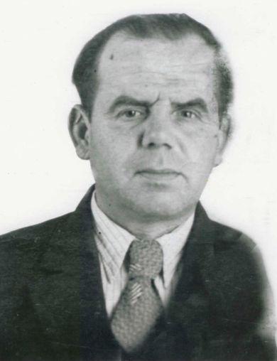Редькин Иосиф Васильевич