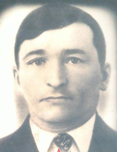 Шагаров Егор Иванович