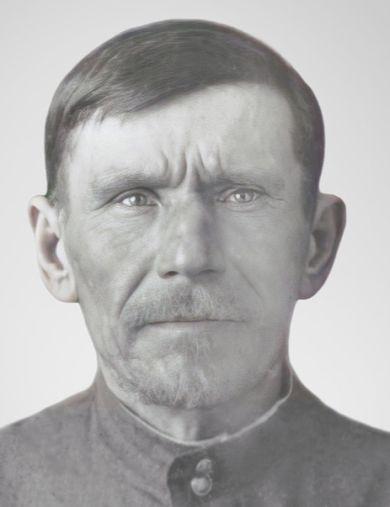 Котенков Егор Фёдорович