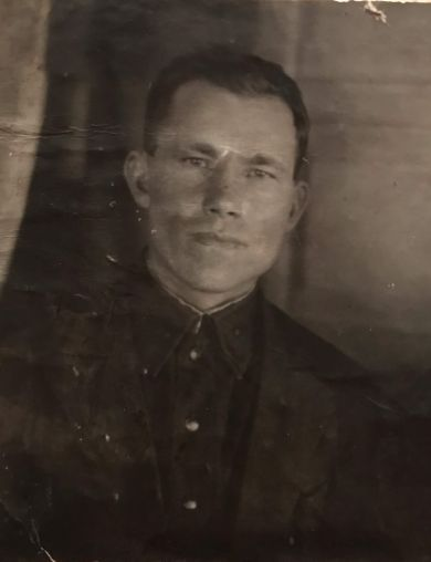 Куратов Фёдор Александрович