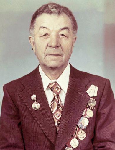 Хакимов Гайнутдин Гельмутдинович