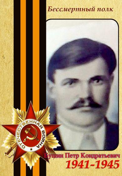 Бушин Пётр Кондратьевич