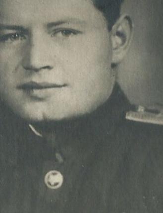 Марков Евгений Иванович