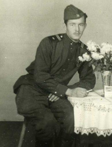 Фирсов Александр Григорьевич