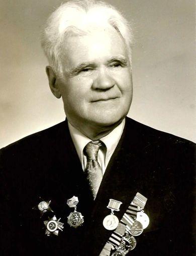 Евсеев Николай Иванович