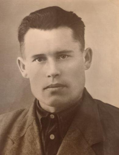 Измайлов Садык Нугманович