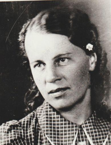 Булыгина Мария Андреевна